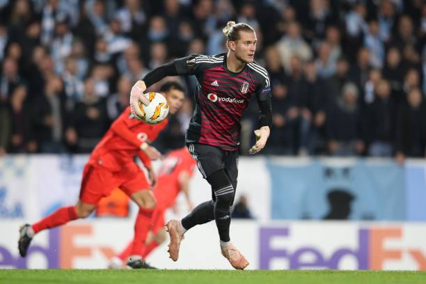 Besiktas Unhappy With Loris Karius, Set To End Loan Spell Early