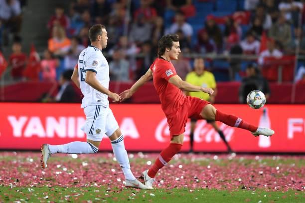 Turkey vs Greece: Probable Lineups - Senol Gunes Hopes To Keep 100