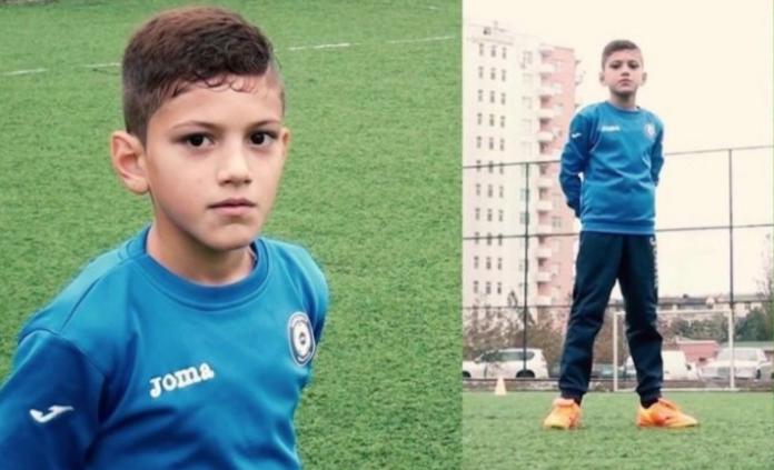 Nihat Ahmedzade Manchester United Besiktas