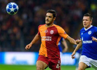 Ozan Kabak Manchester United Galatasaray