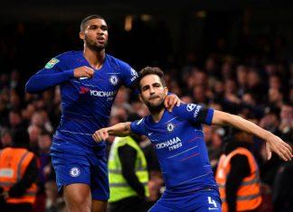 Cesc Fabregas Chelsea Fenerbahce Galatasaray