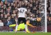 Aboubakar Kamara Malatyaspor Fulham