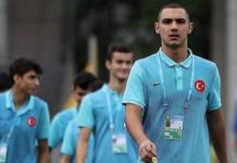 Ahmet Kutucu Schalke 04 Turkey
