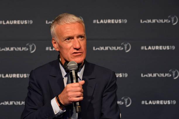 Didier Deschamps Turkey